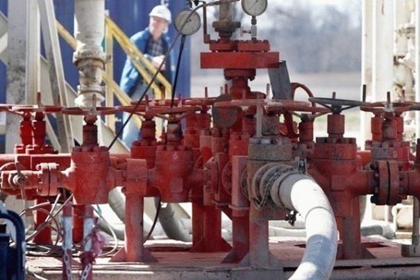 Нафтогаз заявил, что хорошо заработал на противостоянии с Газпромом
