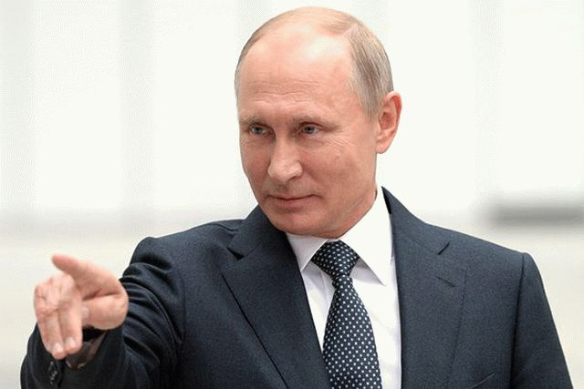Российский журналист раскрыл хитрость Путина на выборах в Украине
