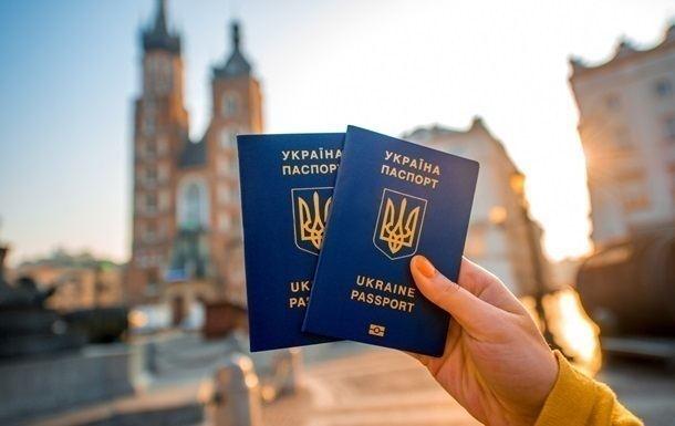 Украина потеряла безвиз с двумя африканскими странами