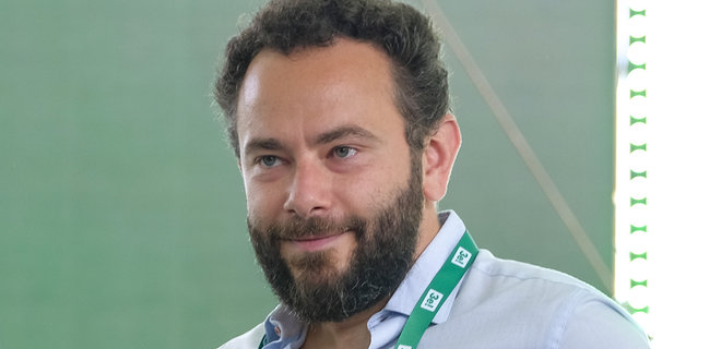 Дубинский раскритиковал кандидатуры на роль лидера фракции «Слуга народа»