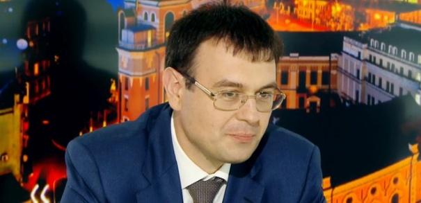 Советник Зеленского выступил за возвращение поставок воды в Крым