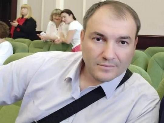 Конфликт Зеленского и Годунка получил развитие