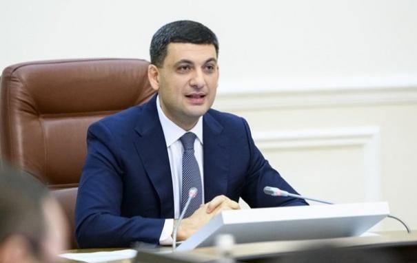 Гройсман рассказал, почему Порошенко проиграл выборы