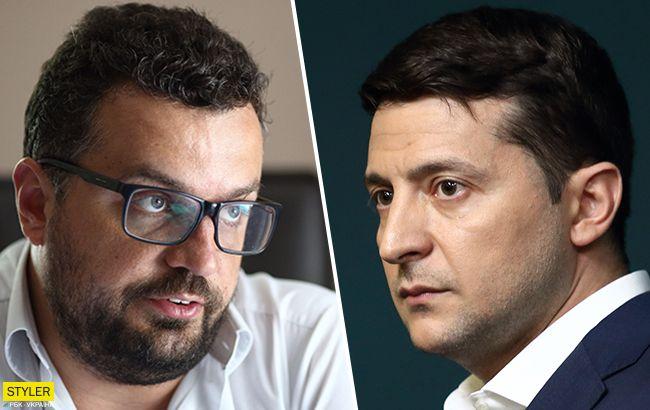 Глава Госкино жестко обратился к Зеленскому из-за сериала «Сваты»