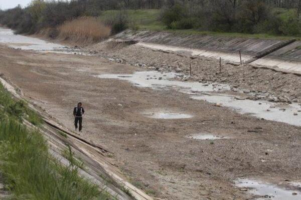 В Украине предложили план поэтапного возвращения Крыма