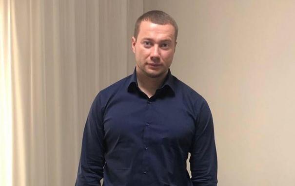 Зеленский назначил губернатора и главу СБУ Донецкой области