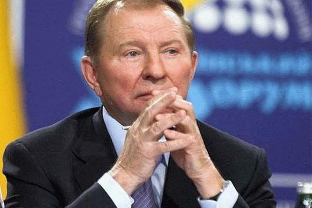 Кучма в Минске сделает России новое предложение