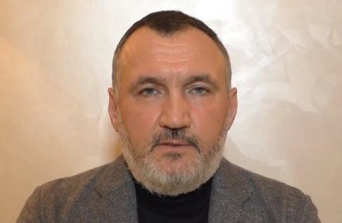 ЦИК сняла с выборов Рената Кузьмина
