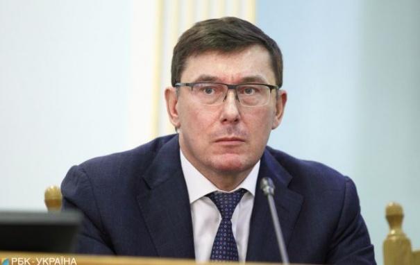 Луценко ответил Зеленскому на претензии по делу Шеремета