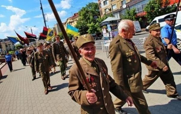 Украина ответила на объявление Польшей розыска свидетелей геноцида со стороны ОУН-УПА