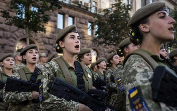 На День Независимости в Киеве пройдет альтернативный парад