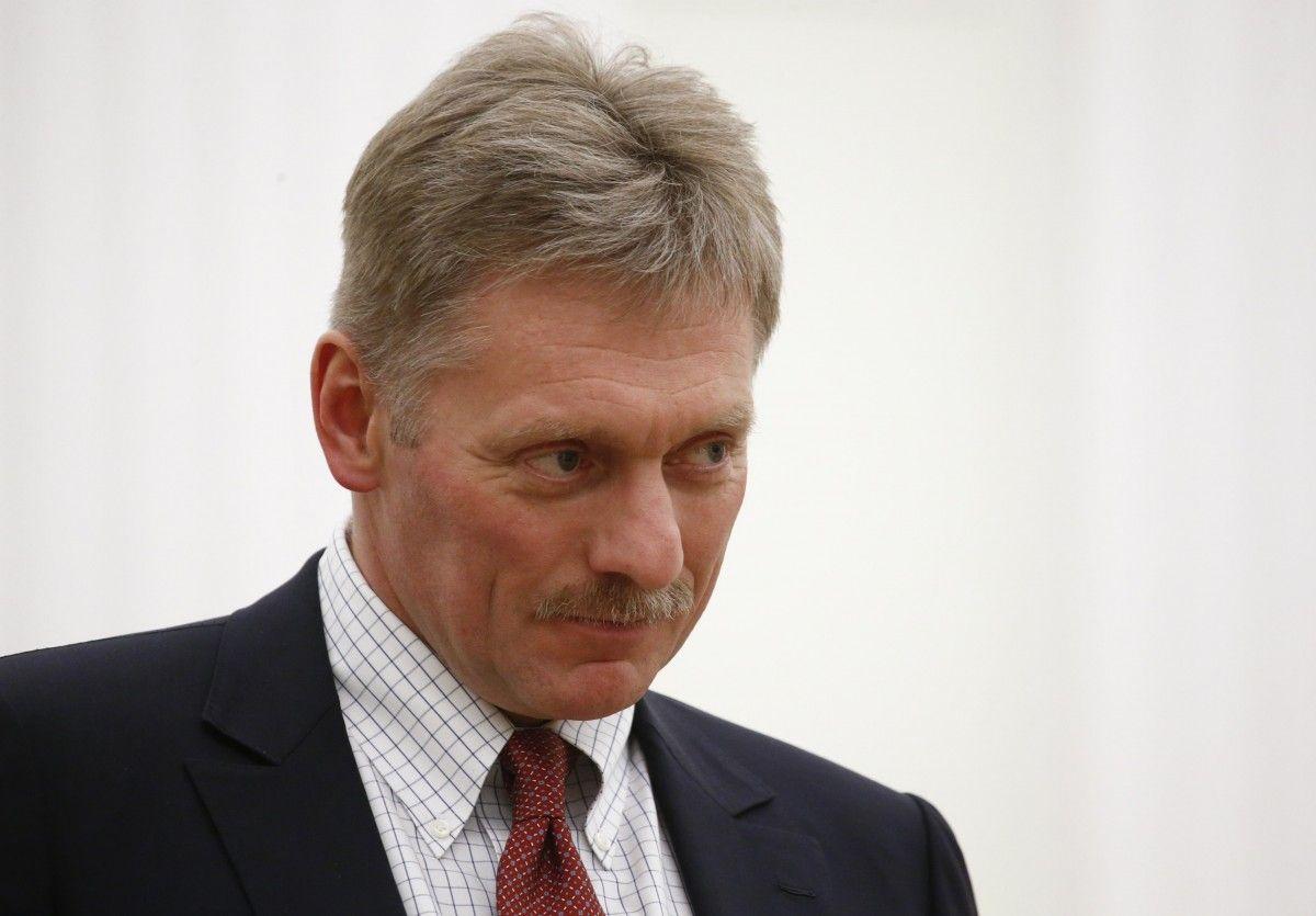 Кремль выдвинул Зеленскому встречное предложение