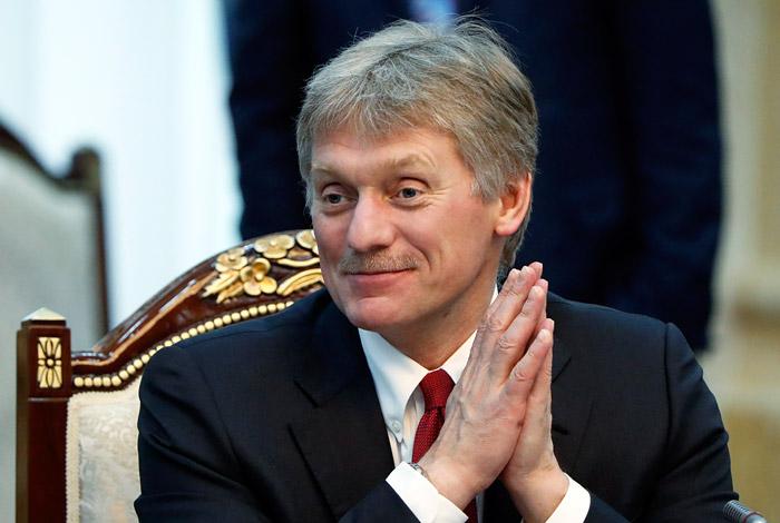В Кремле отреагировали на срыв телемоста с NewsOne