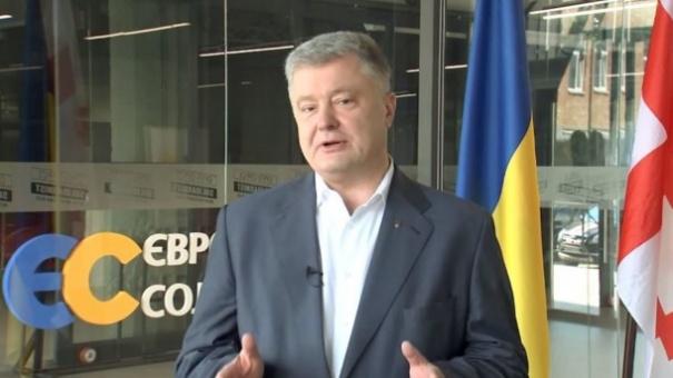 Порошенко готов предложить кандидатуру нового премьер-министра