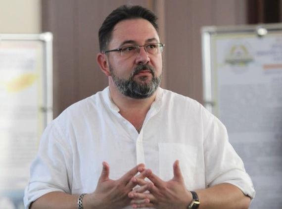 Советник Зеленского объяснил депутатам от «Слуги народа», почему их избрали