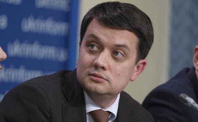 У Зеленского отреагировали на заграничные поездки Медведчука