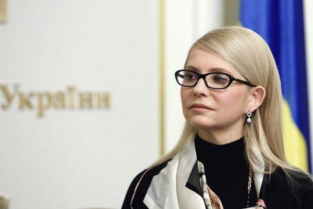 Политологи прогнозируют союз Тимошенко и Зеленского