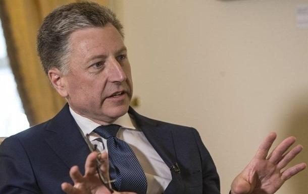 Волкер заявил, что Россия отказывается идти навстречу Украине
