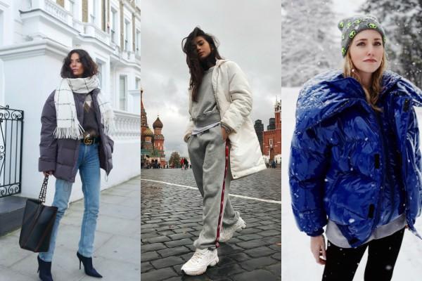 Какому виду зимних курток отдать предпочтение