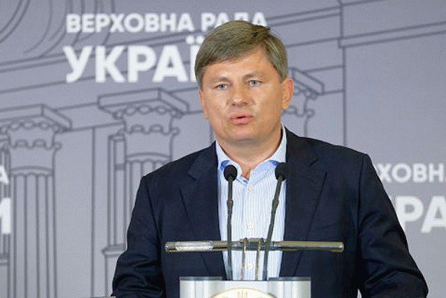 У Порошенко обрисовали будущую коалицию в Раде