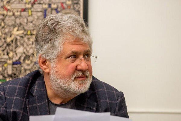 Коломойский разъяснил, для чего войну на Донбассе называет гражданским конфликтом