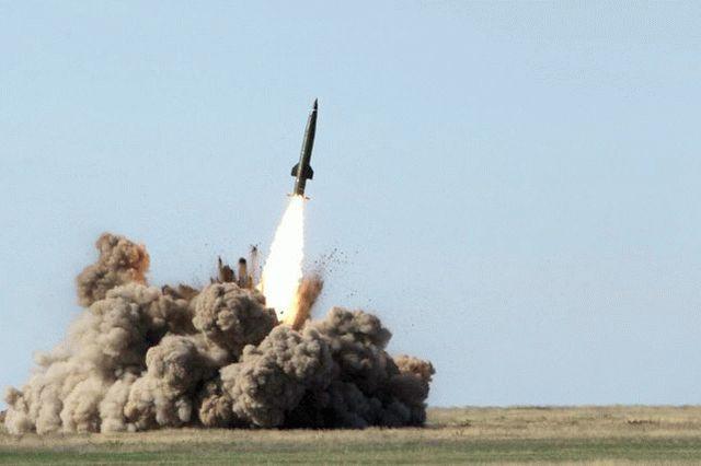 Кремль пригрозил США разместить ракеты у Тихого океана