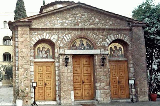 В Греции приняли решение по признанию ПЦУ