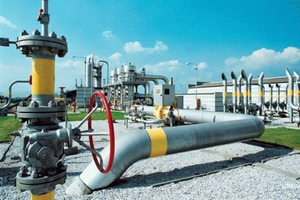 Украина рассматривает альтернативный вариант транзита российского газа