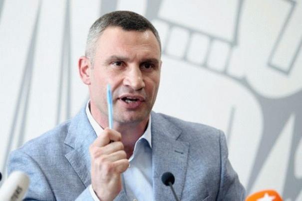 Кличко обратился в НАБУ из-за «взятки» Богдану