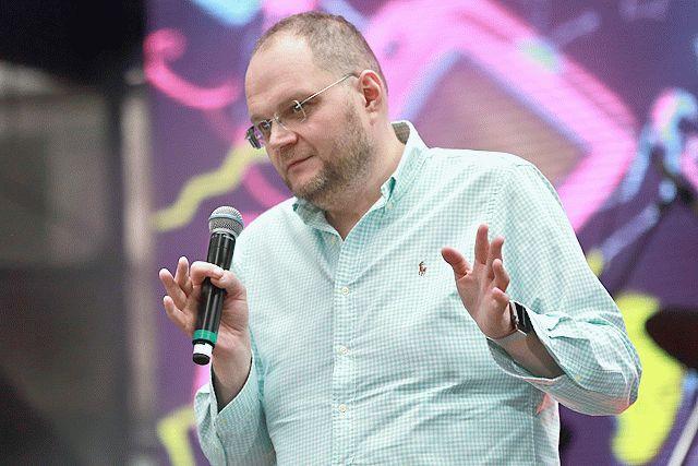 Советник Зеленского рассказал о планах реформ