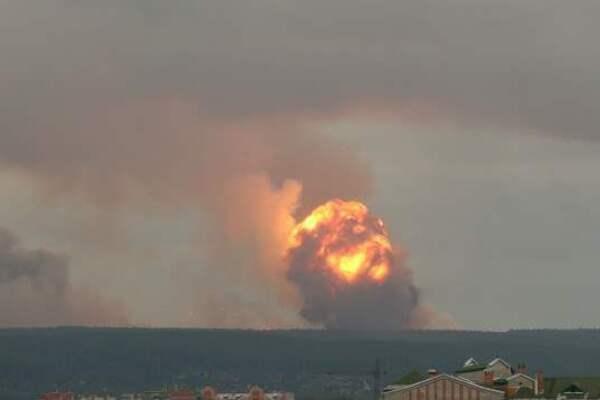 Путин прокомментировал ядерный взрыв под Архангельском