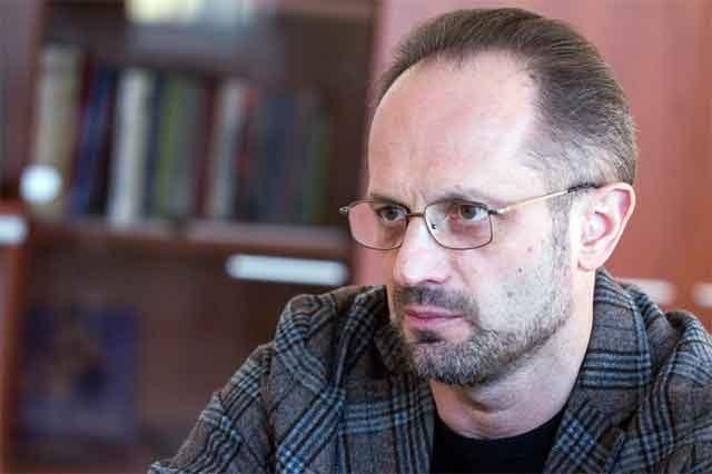 Бессмертный прокомментировал свою отставку из ТКГ