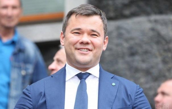 Богдан свысока ОПУ дал оценку журналистам и СМИ