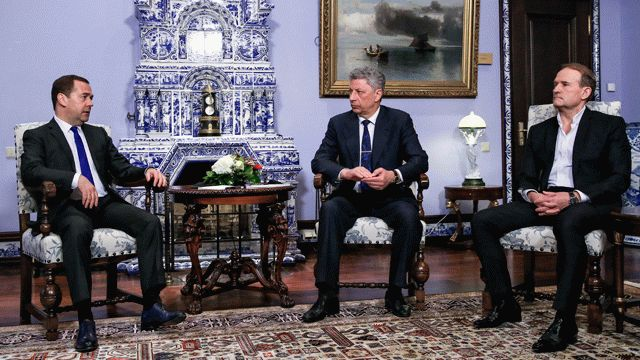 У Зеленского определили «красные линии» по переговорам с Россией