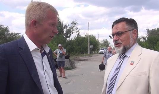 В СБУ объяснили, почему не задержали главарей террористов