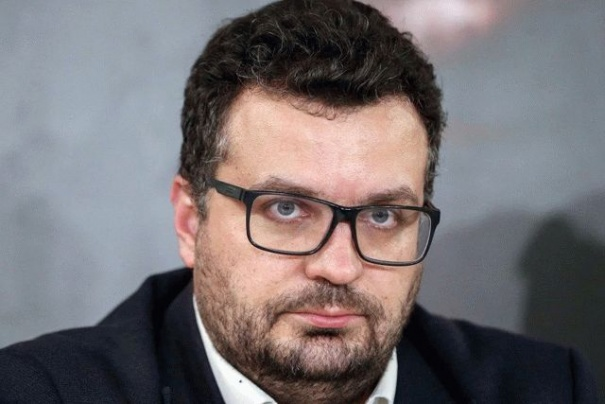 Глава Госкино Ильенко рассказал, почему подал в отставку