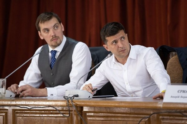 Озвучены фамилии премьера и министров нового Кабмина