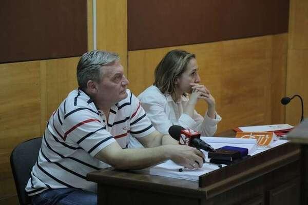 В деле Грымчака суд выдал новые «сюрпризы»
