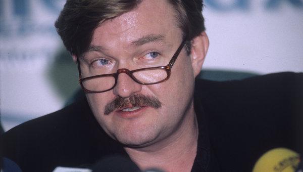 Киселев объяснил свой уход с телеканала «Прямой»
