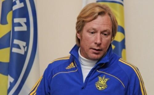 Михайличенко назначен главным тренером Динамо