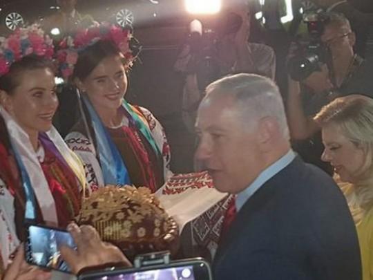 У Зеленского объяснили поступок жены Нетаньяху с выброшенным хлебом