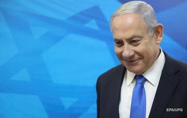 Зеленский примет Нетаньяху, который 20 лет не был в Украине