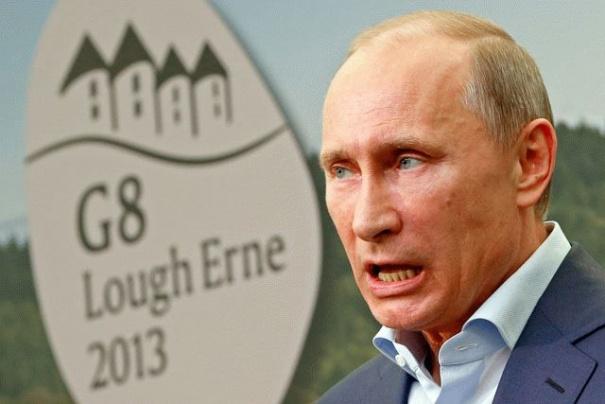 В Кремле резко изменили позицию по поводу вхождения в G8