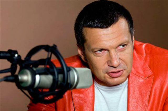Коломойский предлагал российскому пропагандисту Соловьеву работу на «1+1»