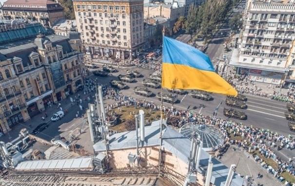 День независимости Украины 2019: план мероприятий и особенности празднования