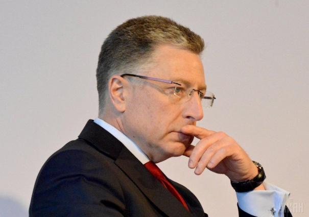 Волкер отреагировал на убийство украинских военных на Донбассе