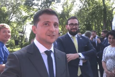 Зеленский рассказал о своем выборе премьер-министра