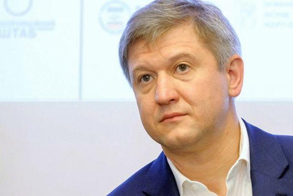 Данилюк обвинил Коломойского в истории с поджогом дома Гонтаревой