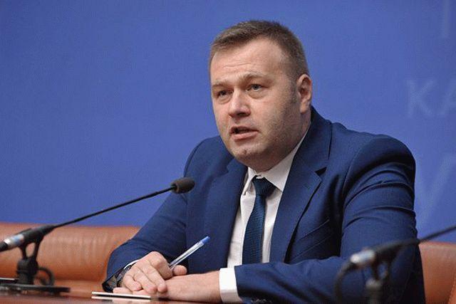 Оржель рассказал о переговорах по транзиту газа