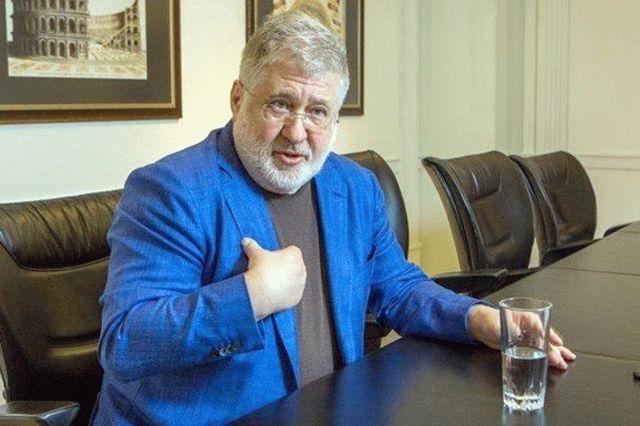 Коломойский выплатил Нацбанку свой «приватовский» долг